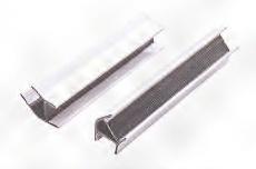 Roh soklu 135°/150mm vnější a vnitřní ALU broušený