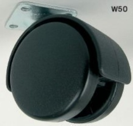 kolečko pr.50mm s plotničkou
