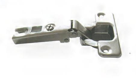 závěs FGV s otevírací pružinou naložený