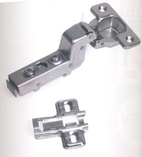 závěs hydraulický vložený.clip+podložka